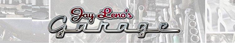 Jay Leno's Garage season 3 release date