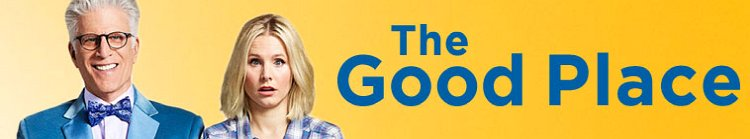 The Good Place season 2 release date