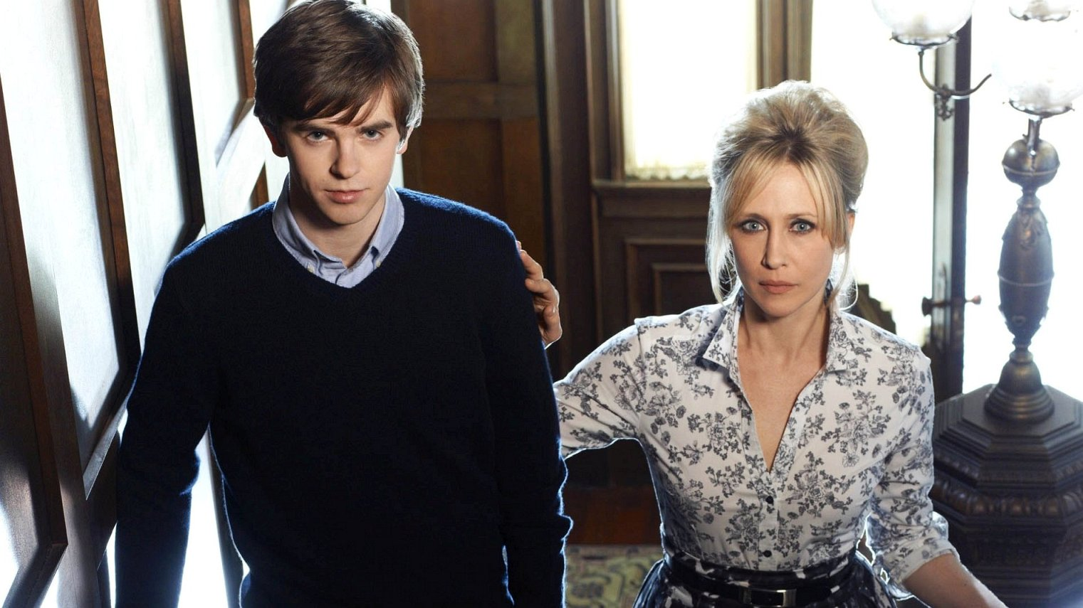 Bates motel new season start date