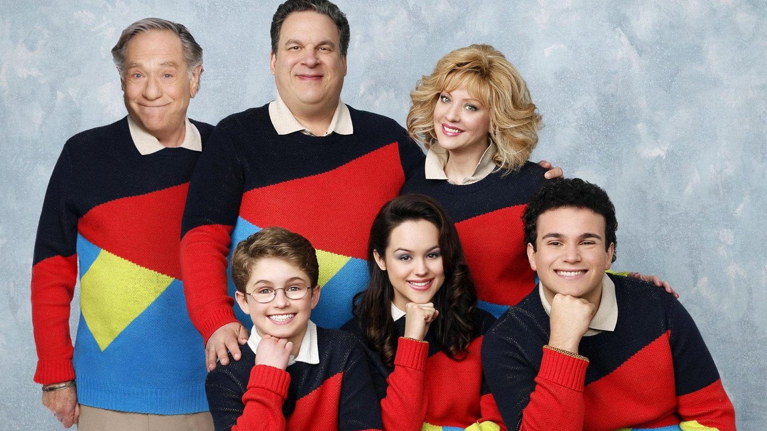 what time does The Goldbergs come on
