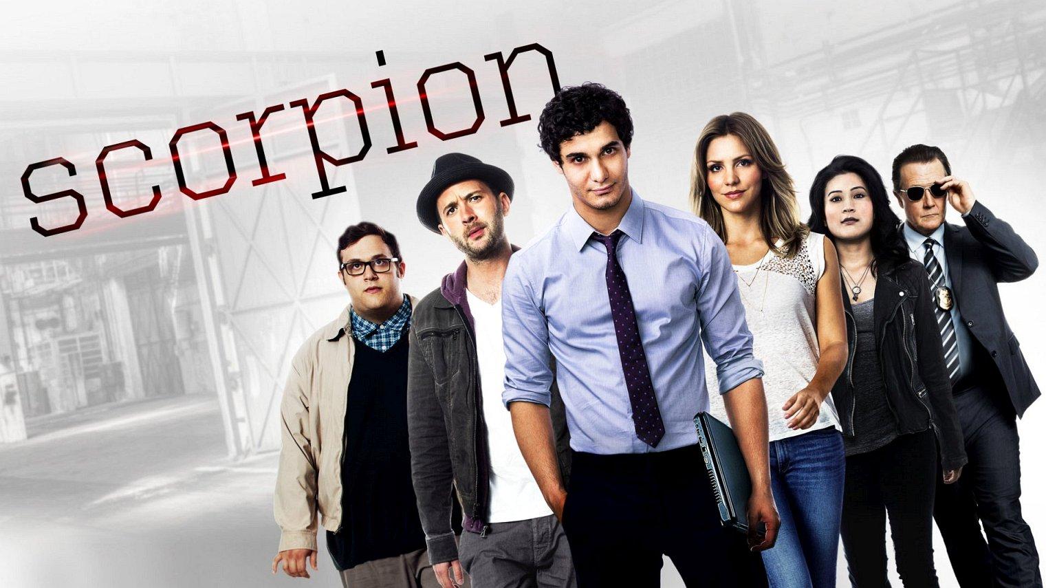 Scorpion season 4 episode 5 watch online