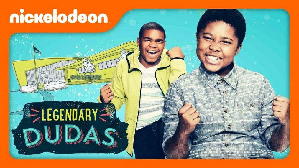Legendary Dudas Cast: Season 1 Stars & Main Characters