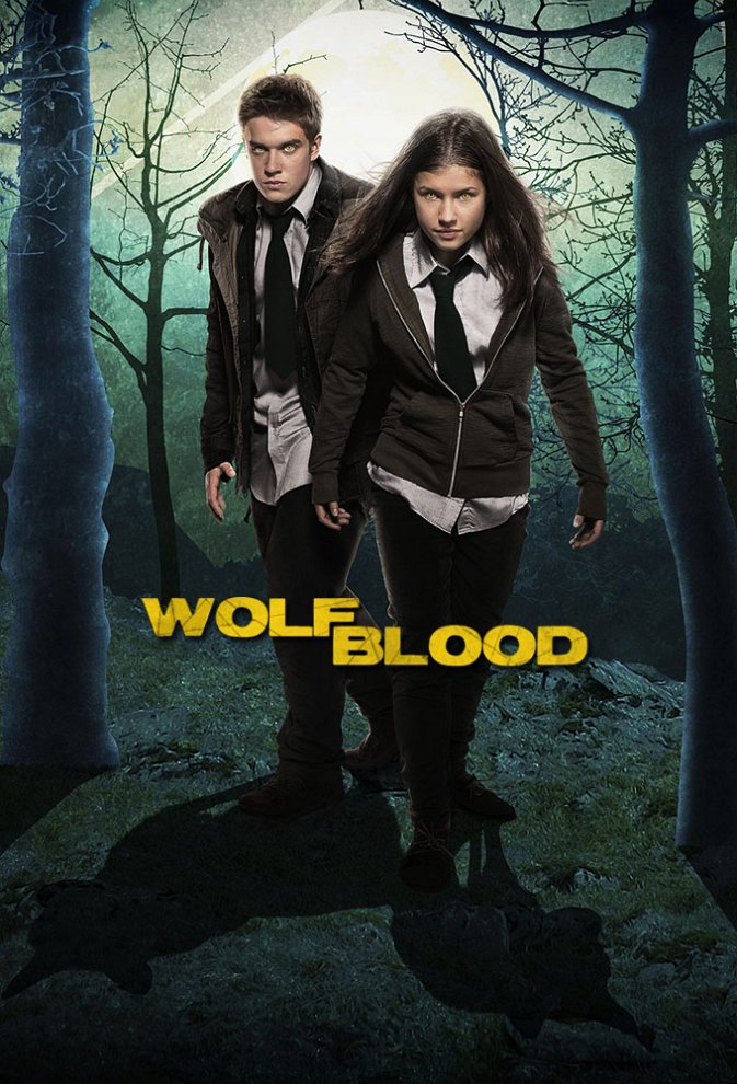 Wolfblood - Season 5