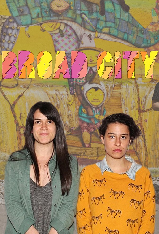 Broad City photo