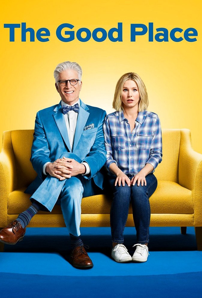 The Good Place photo