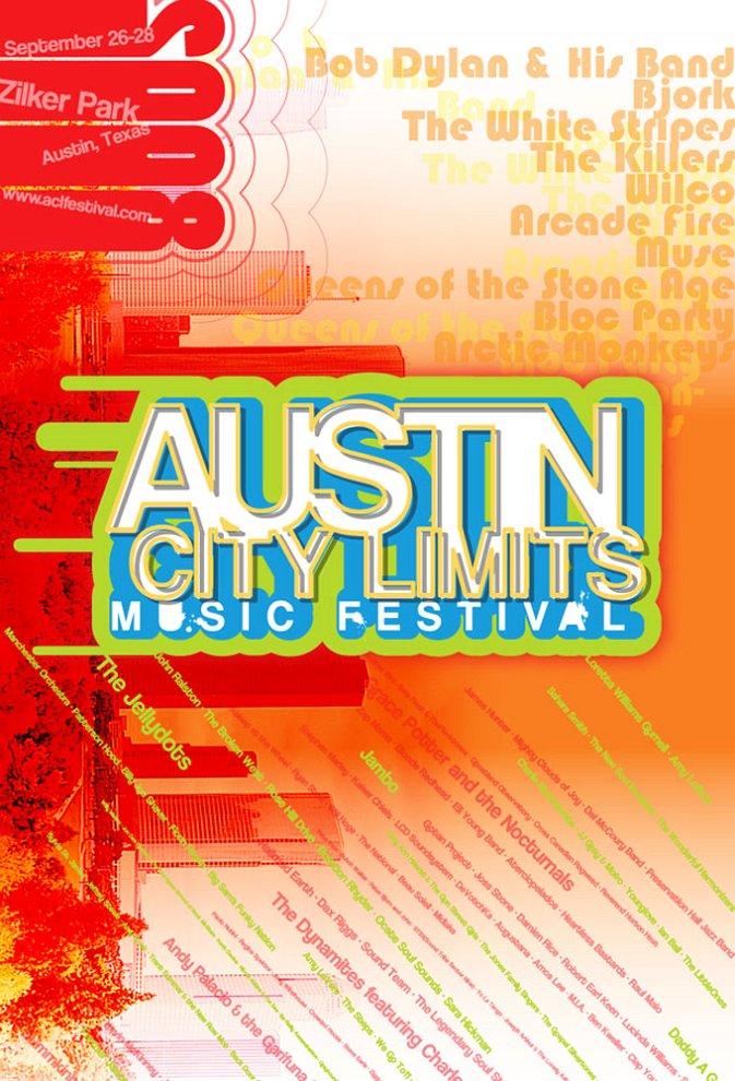 Austin City Limits photo