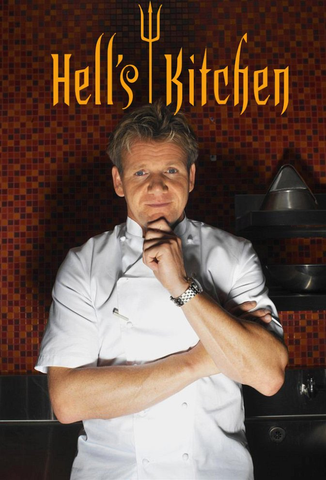 What Time Does Kitchen Nightmares Come On