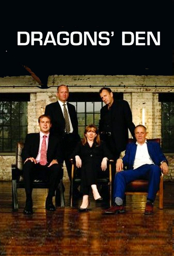 double dating site dragons den tv