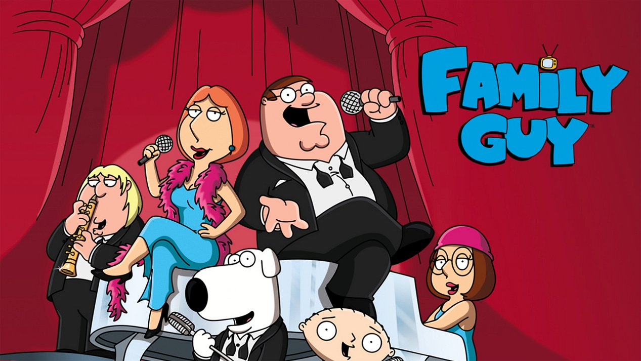 Family Guy Season 16 Episode 20 Watch Online: How To Stream