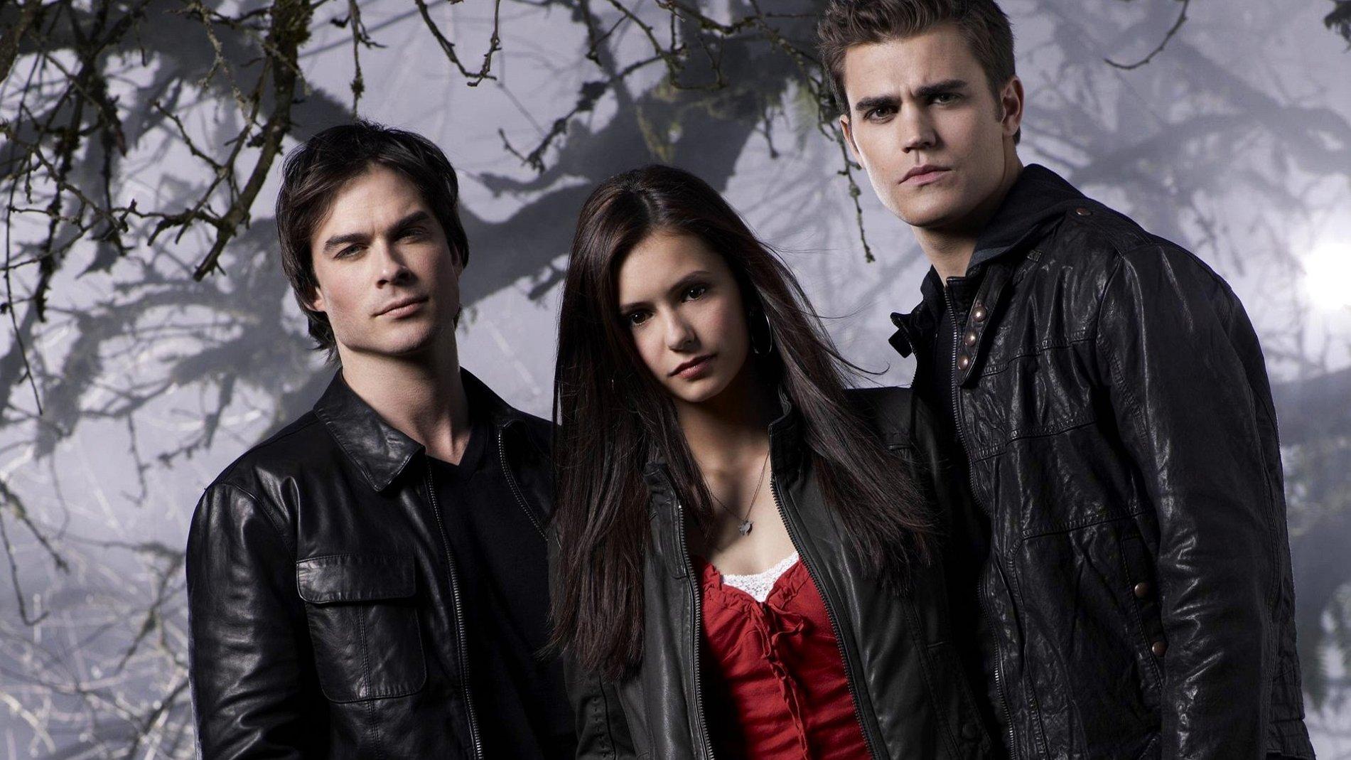 Vampire Diaries 9