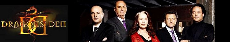 Dragons' Den season 10 release date