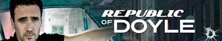 Republic of Doyle season 7 release date