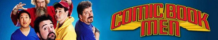 Comic Book Men season 7 release date