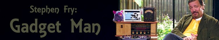 Gadget Man season 5 release date