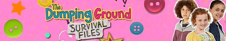 The Dumping Ground season 6 release date