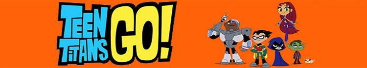 Teen Titans Go! season 4 release date