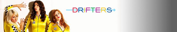 Drifters season 5 release date