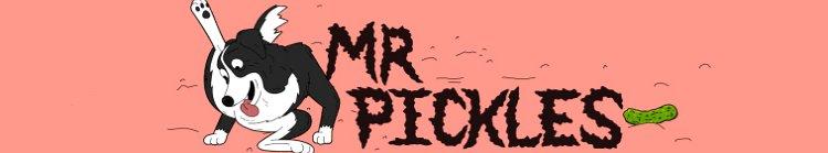 Mr. Pickles season 3 release date