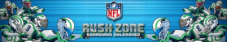 NFL Rush Zone season 4 release date