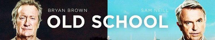 Old School season 2 release date