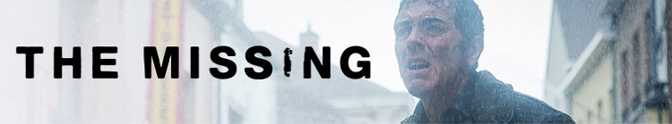 The Missing season 3 release date