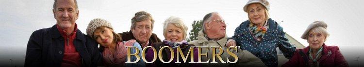 Boomers season 3 release date