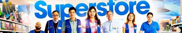 Superstore season 3 TV channel