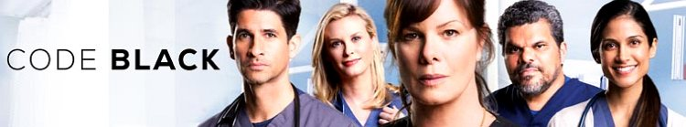 Code Black season 3 TV channel