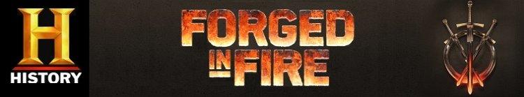 Forged in Fire season 5 TV channel