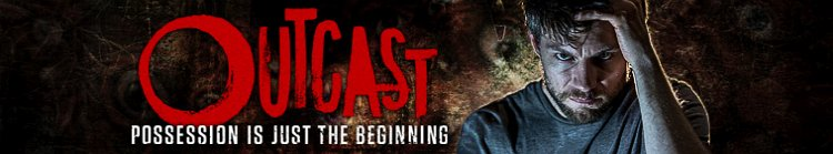 Outcast season 2 TV channel