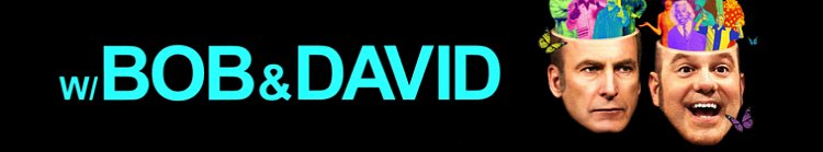 Bob and David season 2 release date