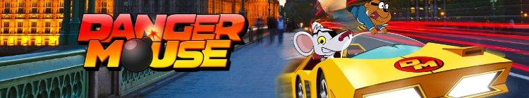 Danger Mouse season 2 release date