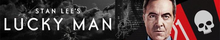Stan Lee's Lucky Man season 3 release date