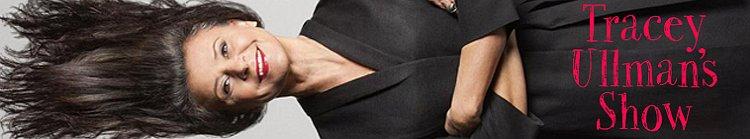Tracey Ullman's Show season 2 release date