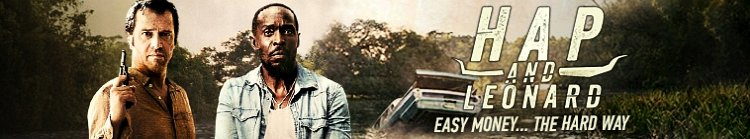 Hap and Leonard season 4 release date