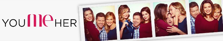 You Me Her season 2 release date