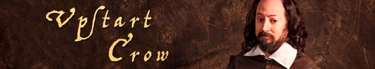 Upstart Crow season 3 release date