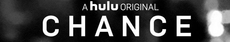 Hulu cancels Chance