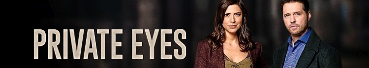 Private Eyes season 3 release date