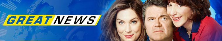 Great News season 3 release date