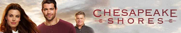 Chesapeake Shores season 3 TV channel