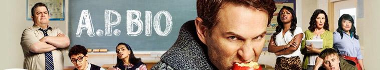 A.P. Bio season 2 release date