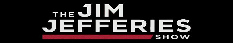 The Jim Jefferies Show season 2 release date