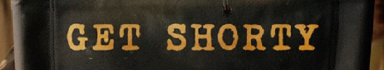 Get Shorty season 2 TV channel