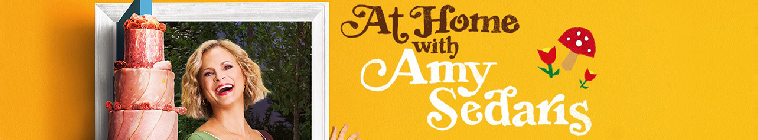 At Home with Amy Sedaris season 2 release date