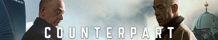 Counterpart season 2 release date