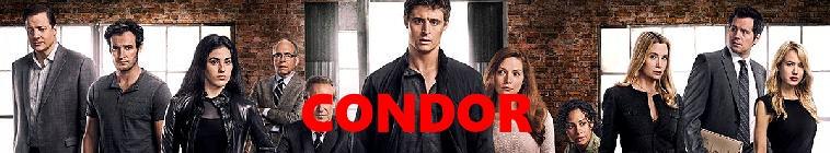 Condor season 2 release date