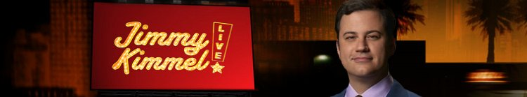 Jimmy Kimmel Live! season 15 release date