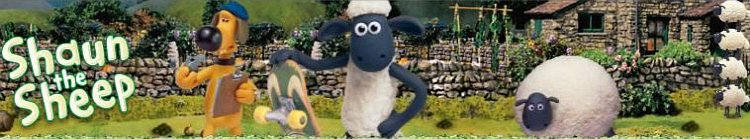 Shaun the Sheep season 5 release date