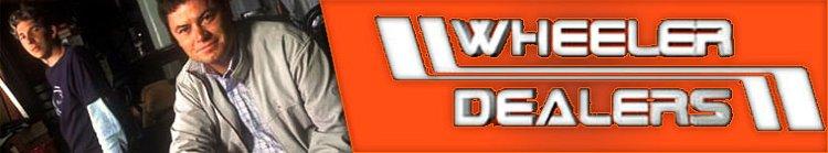 Wheeler Dealers season 14 release date